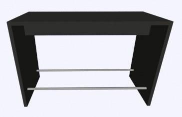 Werner Works K-Modul Stand voetensteun 160 x 80 cm  KMS-160R 0