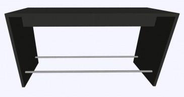 Werner Works K-Modul Stand voetensteun 200 x 60 cm   0